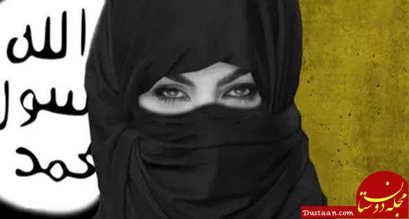 www.dustaan.com عملیات آلمانی ها در شمال عراق برای فراری دادن دو زن داعشی