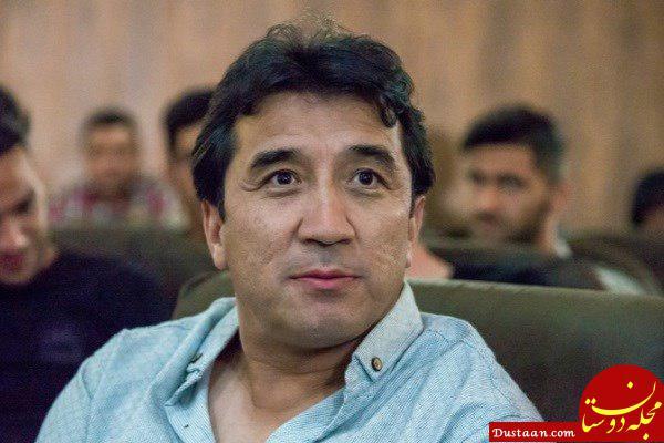 www.dustaan.com خداداد عزیزی به طور رسمی از سپیدرود جدا شد