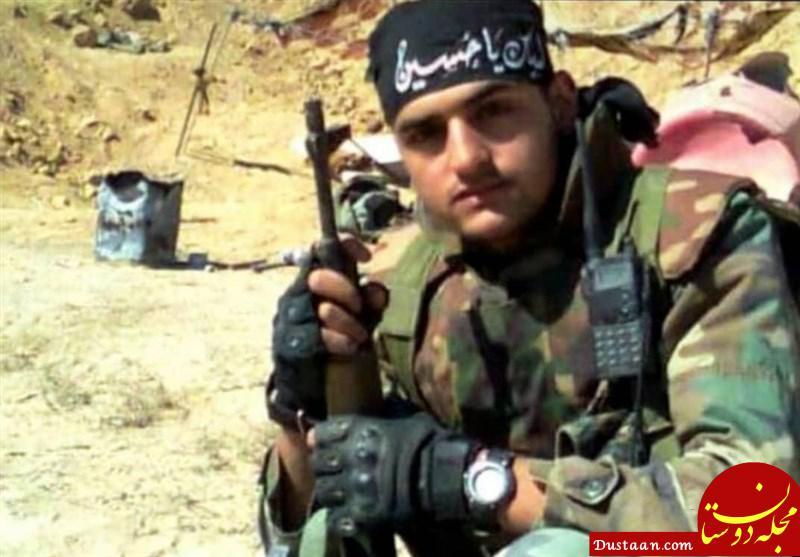 www.dustaan.com شهید بی سری که پس از 5 سال به خانه بازگشت +تصاویر