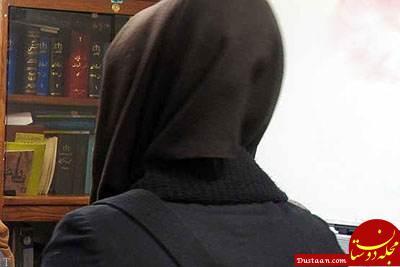 www.dustaan.com شیرین 15 ساله: شفاهی صیغه شوهر عمه ام شدم