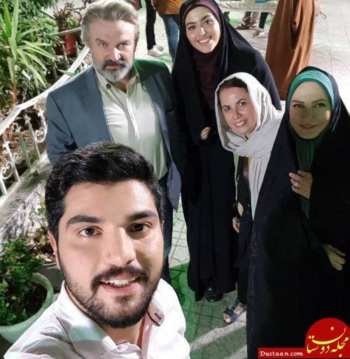 www.dustaan.com انتقاد تند روزنامه کیهان از سریال پدر