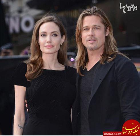 www.dustaan.com زوج های مشهور سینما که شبیه یکدیگرند!! + تصاویر