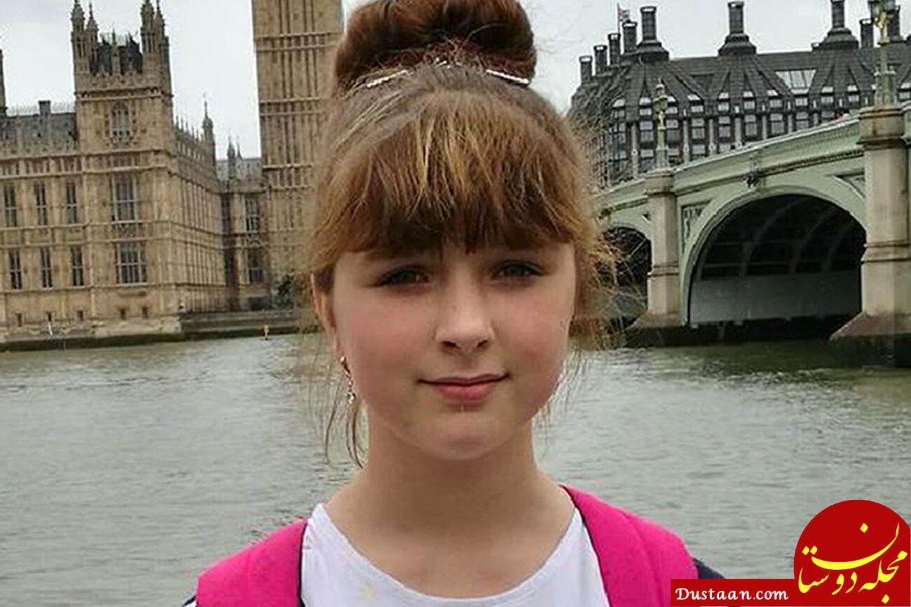 www.dustaan.com پیدا شدن جسد برهنه دختری 14 ساله در پارک + عکس