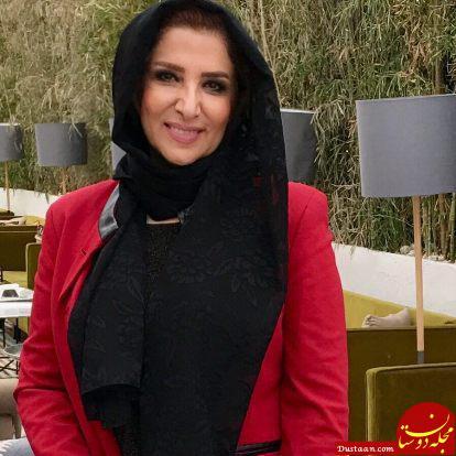 www.dustaan.com تیپ متفاوت خانم مجری در بیرون از تلویزیون! +عکس