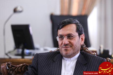 www.dustaan.com قشقاوی: ایران هیچ وقت سهم 50 درصد در خزر نداشت