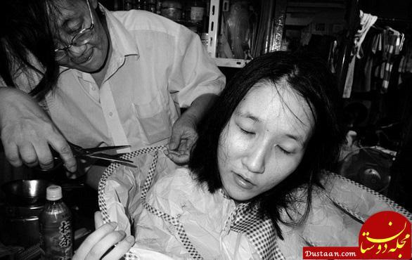 www.dustaan.com زندگی بسیار سخت خانواده ژاپنی در یک اتاق کوچک! +تصاویر