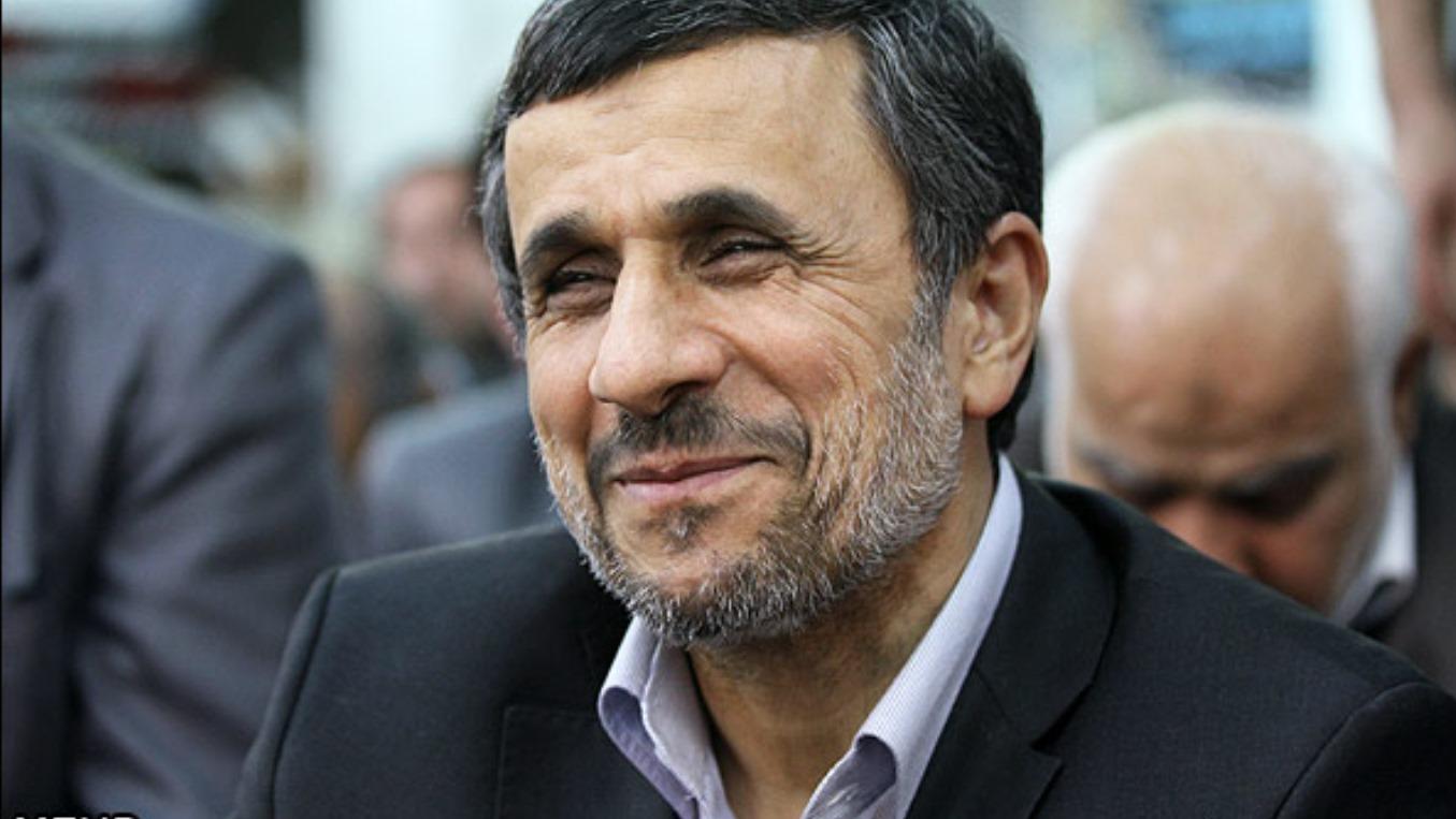www.dustaan.com احمدی نژاد؛ منتقد امروز، فراموش کار گذشته