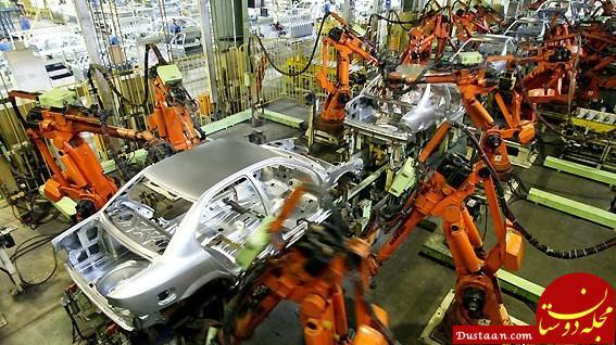 www.dustaan.com چرا خودروسازها اصرار دارند قیمت ها آزاد شود؟
