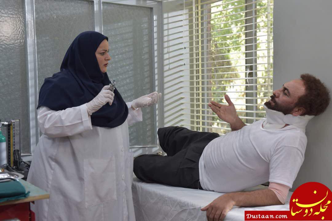 www.dustaan.com نعیمه نظامدوست: چاق ها هم می توانند عاشق شوند!