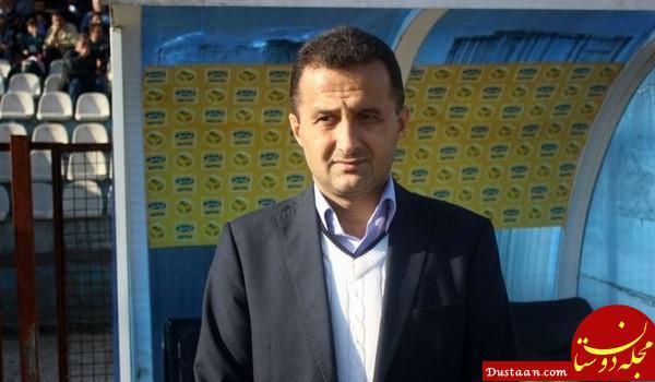 www.dustaan.com محمودزاده، رئیس کمیته نقل و انتقالات: رفیعی با فولاد خوزستان قرارداد یک ساله دارد