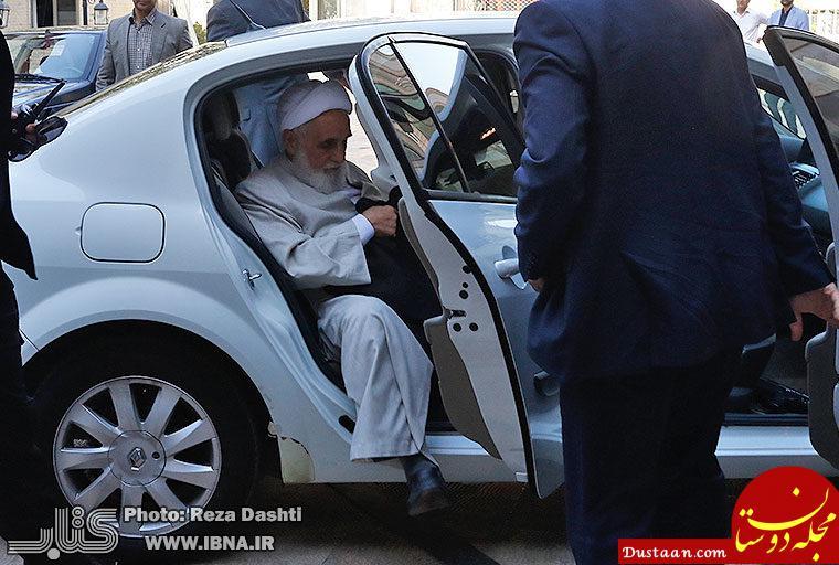 www.dustaan.com ناطق نوری چه خودرویی سوار می شود؟ +تصاویر