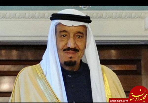 www.dustaan.com آیا پیام فارسی شاه عربستان معنای خاصی دارد؟