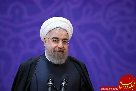 www.dustaan.com روحانی: بعد از جنگ، با صدام مذاکره مخفیانه داشتیم و مردم خبر نداشتند