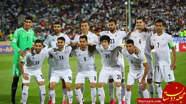 www.dustaan.com لیست تیم ملی برای جام ملت ها مشخص شد!