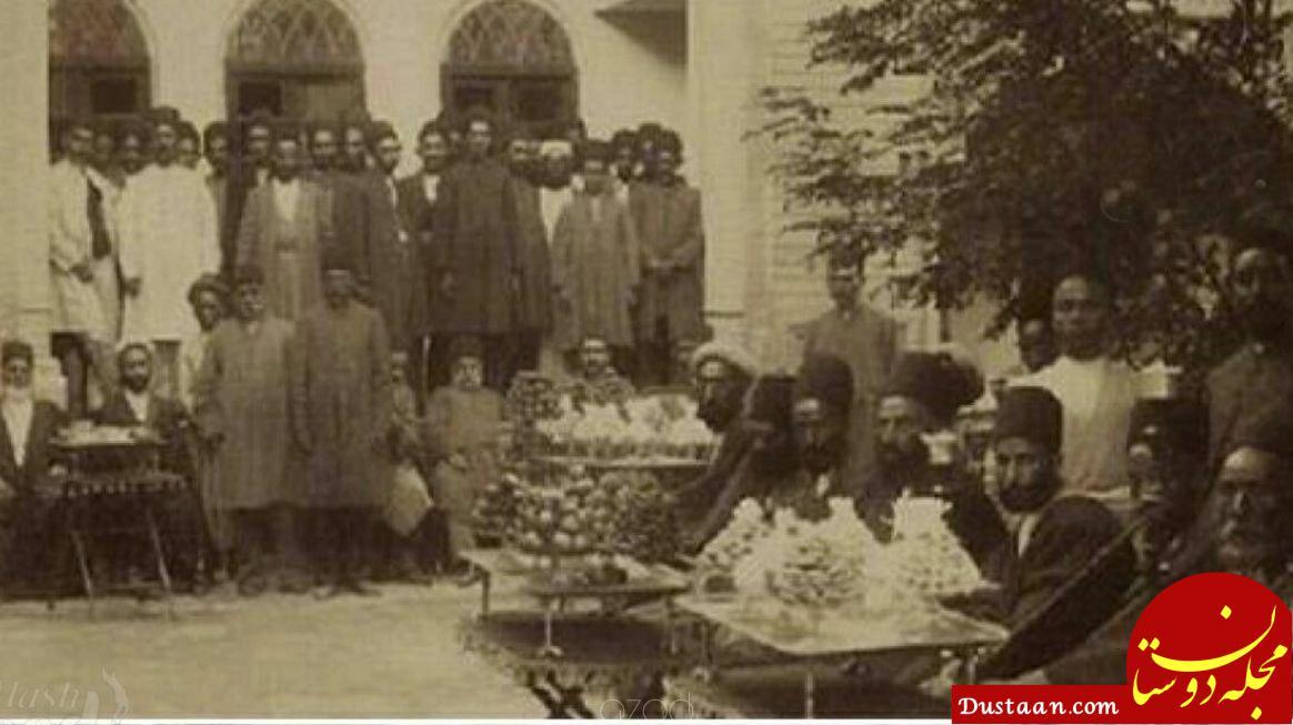 www.dustaan.com پرخرج ترین عروسی تاریخ ایران را ببینید! +عکس