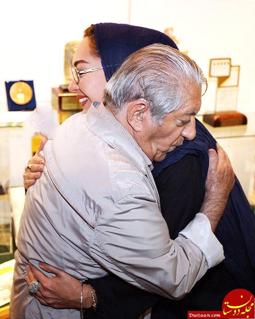 www.dustaan.com عزت الله انتظامی درگذشت +تصاویر