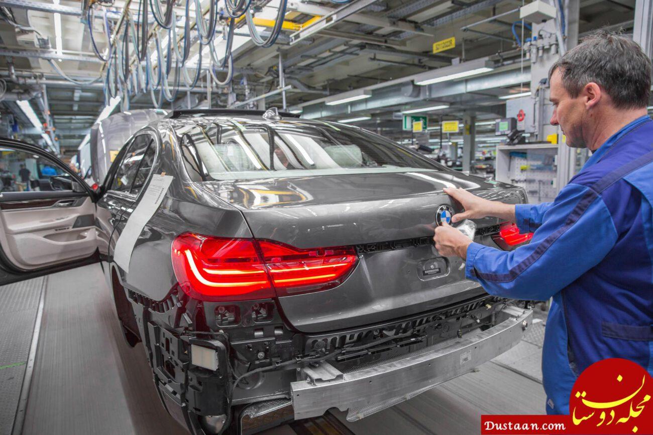 www.dustaan.com روش جدید خودروسازان برای هجوم مردم به خرید خودروهایی با نرخ بالاتر!