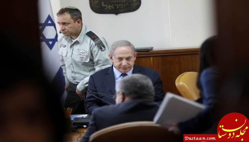 www.dustaan.com پلیس اسرائیل بار دیگر از نتانیاهو و همسرش بازجویی کرد / بازجویی ۴ ساعت طول کشید