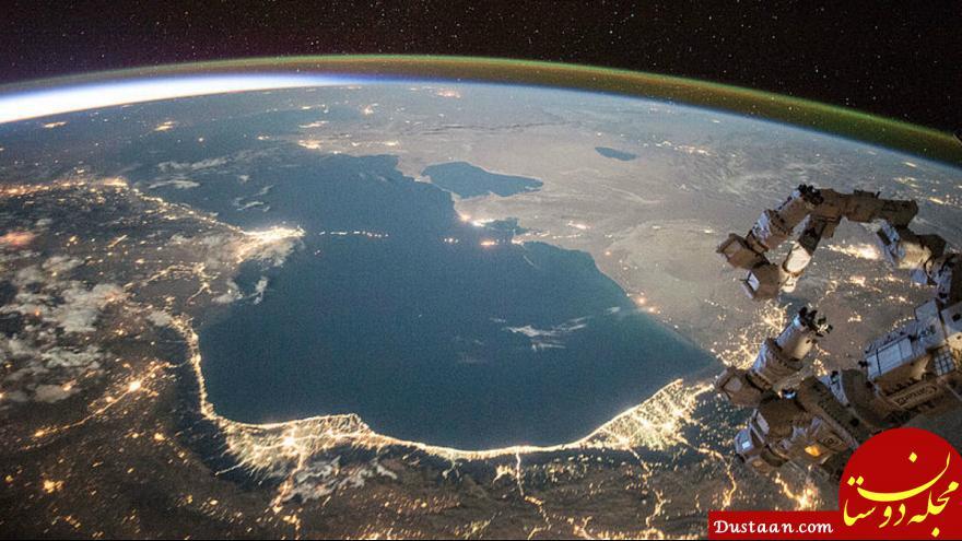 www.dustaan.com کدام کشورها اجازه تردد نظامی در دریای خزر را دارند؟