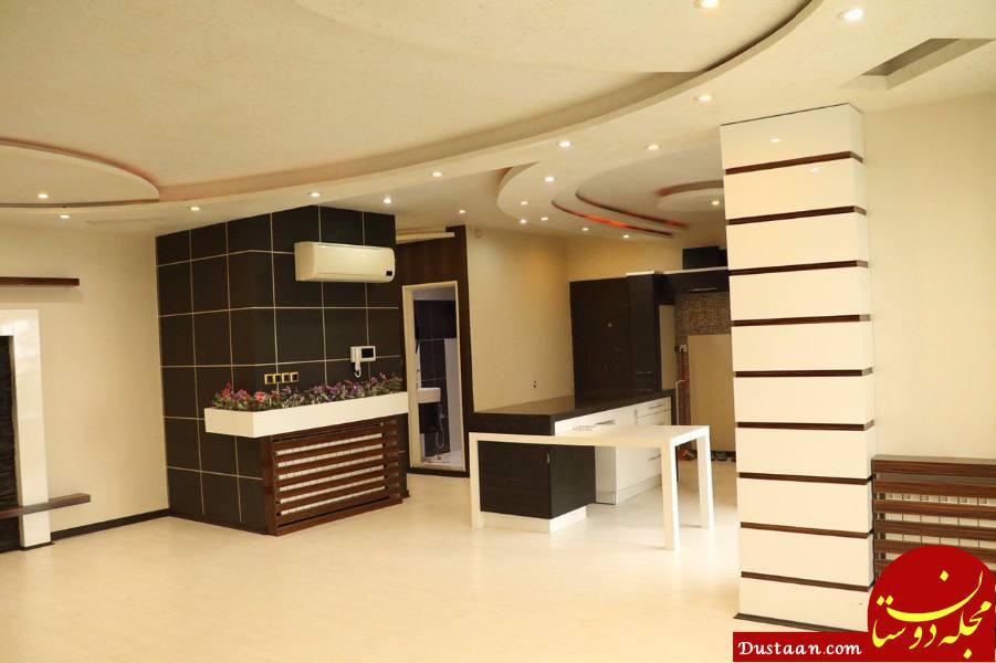 www.dustaan.com - افزایش قیمت زمین چقدر در بالارفتن قیمت آپارتمان تاثیر گذاشت؟