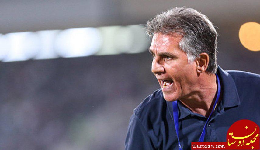 www.dustaan.com دیدار مدیر تیم ملی مکزیک با کارلوس کی روش