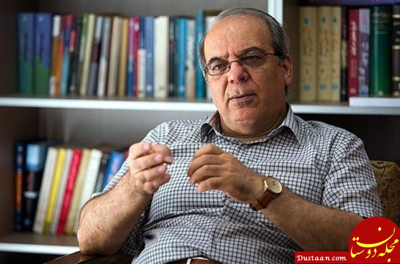www.dustaan.com عباس عبدی: چرا دادگاه «سلطانی» افشاگر املاک نجومی علنی برگزار نمی شود؟
