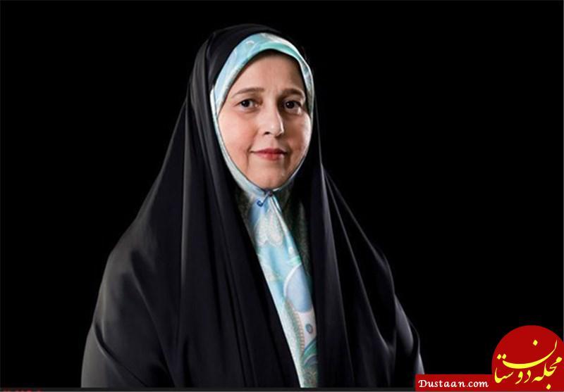 www.dustaan.com پروانه سلحشوری: می خواهیم جلوی باج خواهی برخی مردان را بگیریم
