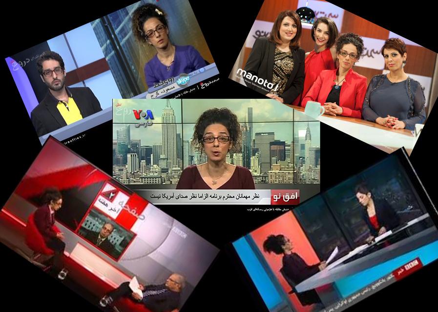 www.dustaan.com کلاه گشاد مسیح علی نژاد بر سر فالوورها و کارفرمایانش +تصاویر