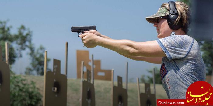 www.dustaan.com معلم ها در این مدرسه مسلح می شوند! +عکس