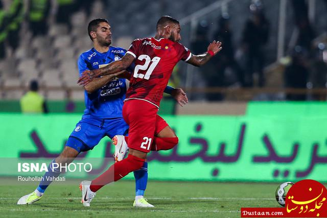 www.dustaan.com کدام فوتبالیست های لیگ برتر خالکوبی دارند؟