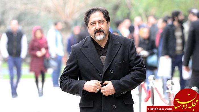 www.dustaan.com حسام الدین سراج از معماری تا خوانندگی! +تصاویر