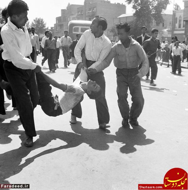 www.dustaan.com کودتایی که تنها 75 هزار دلار هزینه به همراه داشت! +تصاویر