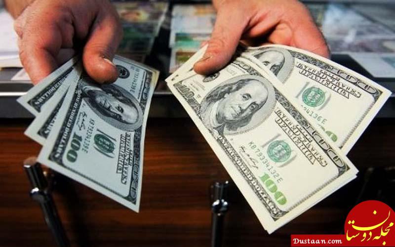 www.dustaan.com نرخ دلار در بازار سلیمانیه 10180 تومان، در هرات 10150 تومان