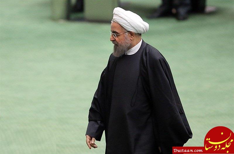 www.dustaan.com علی مطهری: روحانی برای حضور در مجلس تا 11 شهریور ماه فرصت دارد