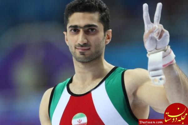 www.dustaan.com ورزشکاری که در ایران قدرش را نمی دانند!