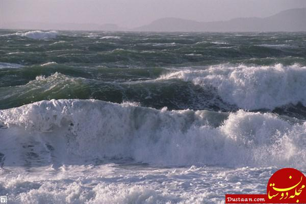 www.dustaan.com مرگ 2 خانم در دریای مازندران