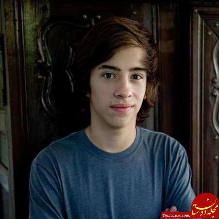 www.dustaan.com بازیگر افشاگر به آزار جنسی یک نوجوان متهم شد +عکس