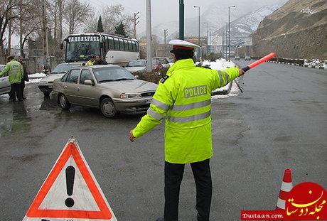 www.dustaan.com اعلام محدودیت های ترافیکی عید قربان/ جاده چالوس فردا یکطرفه می شود