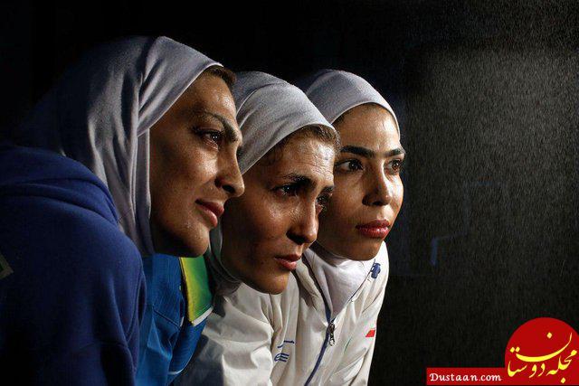 www.dustaan.com دو برنز سانداکاران ایران قطعی شد