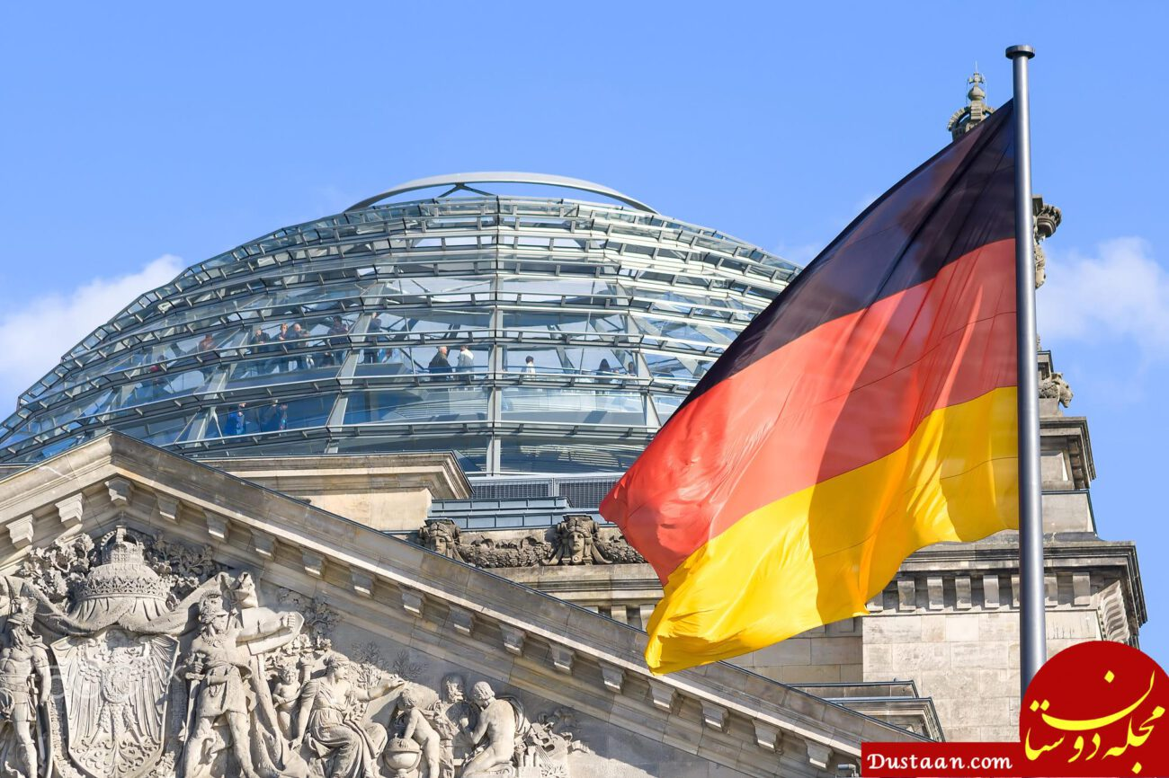 www.dustaan.com آلمان: اروپا باید در معامله با ایران مستقل از آمریکا عمل کند