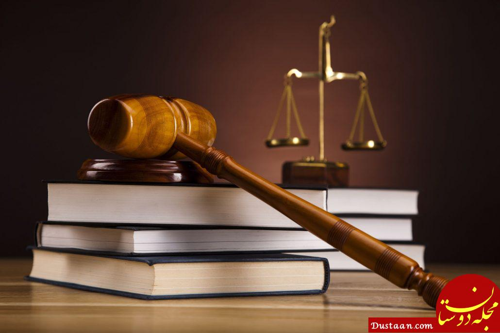 www.dustaan.com صدور حکم برای 10 آشوبگر در کرج/ برخی به جریان های وابسته متصل هستند