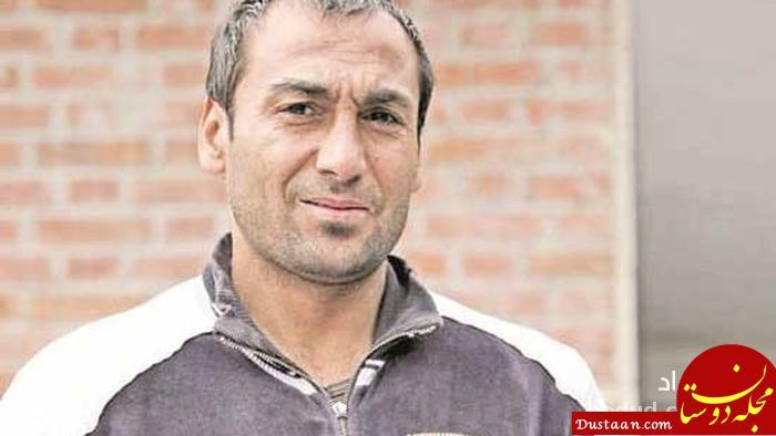 www.dustaan.com رؤیاهای فوتبالیستی که در زندان رنگ باخت +تصاویر