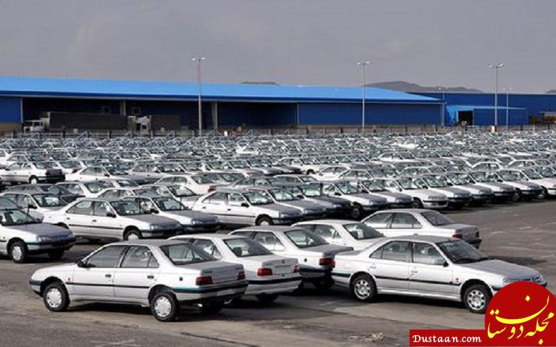 www.dustaan.com چرا قیمت خودرو به یکباره گران شد؟