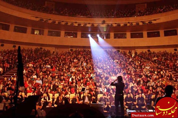 www.dustaan.com آخرین فرصت ها برای برگزاری کنسرت ها