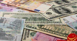 دلایل چهارگانه رئیس کل بانک مرکزی از نوسانات ارزی