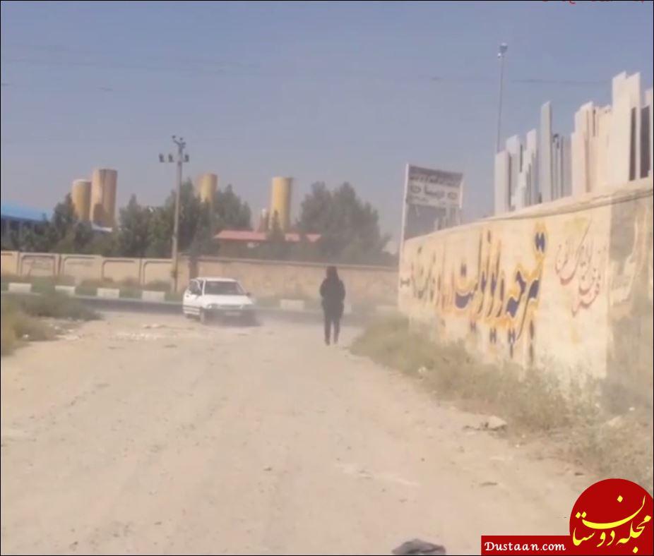 www.dustaan.com بی حیایی با دختر 12 ساله در ارومیه / حمله مادر به مردان منحرف! +عکس