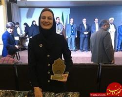 www.dustaan.com آیا ماجرای شورای شهر بابل به خاطر این زن بوده است؟ +عکس