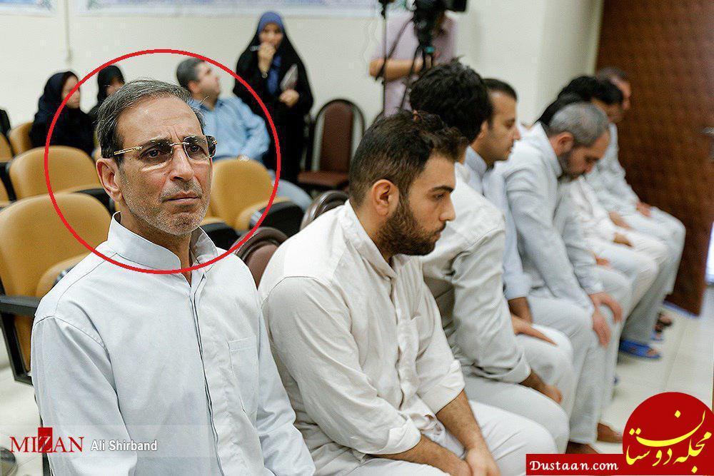 www.dustaan.com نکات دادگاه امروز سلطان سکه