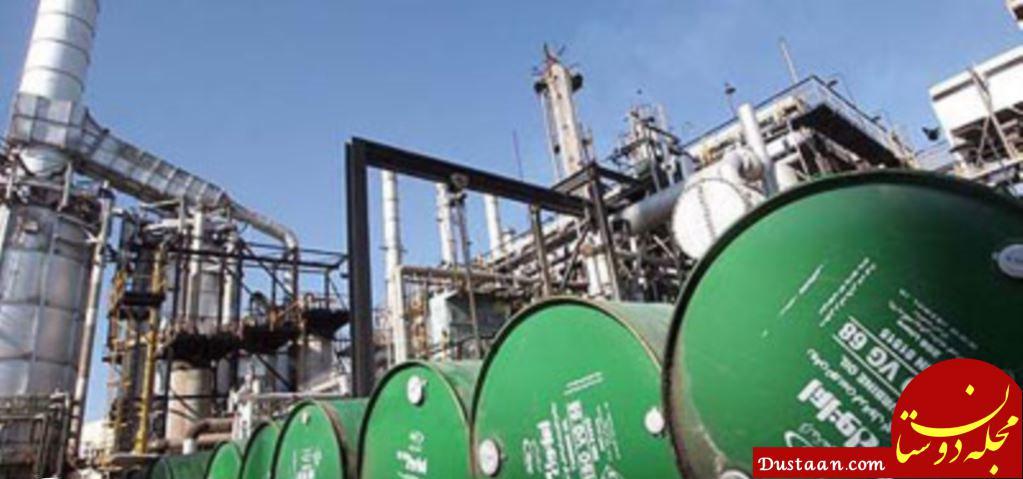 www.dustaan.com عربستان سعودی عرضه نفت را افزایش داد