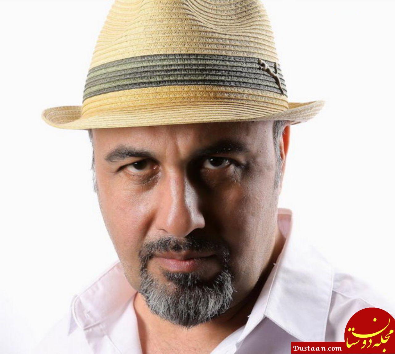 www.dustaan.com رکورد شکنی های رضا عطاران ادامه دارد! +عکس